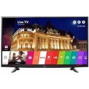 "Televizor LED LG 109 cm (43"") 43UH603V, Ultra HD 4K, Smart TV, webOS 3.0, WiFi, CI+"