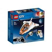 LEGO City Misiune de reparat sateliti (60224)