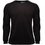 Gorilla Wear Durango Crewneck Sweatshirt - Zwart - M