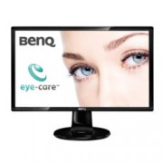 "Монитор BenQ GL2760H (9H.LC8LA.RBE), 27"" (68.58 cm) TN панел, Full HD, 2ms, 300cd/m2, HDMI, DVI, VGA"