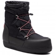 Апрески HUNTER - Org Snow Short Quilted Boot WFS2018WWR Black