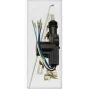 Actuator Auto Universal cu 5 Fire pentru Inchidere Centralizata + Accesorii Instalare