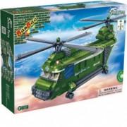BANBAO Vojni helikopter 8852