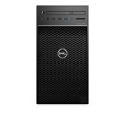 Dell Precision T3630 Black DPT3630-3