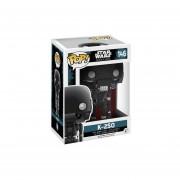 Funko Pop K-2SO Rogue One Star Wars Preventa Exclusiva K2SO