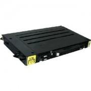 Тонер касета за Samsung CLP-500, CLP500N, CLP-550, CLP550N, жълт (CLP-500D5Y) - IT Image