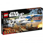 LEGO® Star Wars™ Rebel Uwing fighter 75155