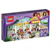 LEGO Friends Heartlake Supermarket Friends Heart Lake Supermarket 41118 [Parallel import goods]