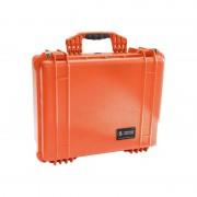 Pelican 1550 EMS Case - Orange