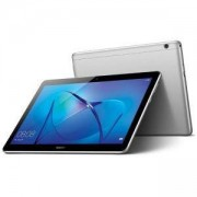Таблет Huawei MediaPad T3 10, Agassi-L09, 9.6 инча (1280x800) IPS, Quad-core 1.4 GHz, 2GB+16GB, LTE, 4800mAh, Android 7.0, Space Gray, 6901443334063