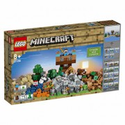 LEGO Minecraft, Cutie de crafting 2.0 21135