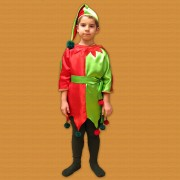 Costum Elf copii - cod J23