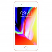 Telefon mobil Apple iPhone 8 Plus, 64GB, 3GB RAM, 4G, Gold