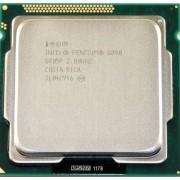 Procesor Intel Pentium G840 2.80 GHz - second hand