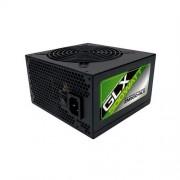 Zdroj Zalman ZM500-GLX 500W 80+ ATX12V 2.3 PFC 12cm fan
