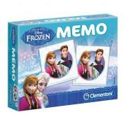 Disney Frozen Memory spel