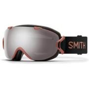 Smith Optics Smith I/OS Chromapop Masque de Ski Femme (Champagne)