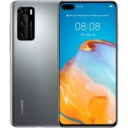 Huawei P40 5G 128GB/8GB RAM silver dual sim - ODMAH DOSTUPAN