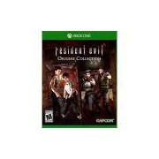 Xbox One Resident Evil Origins: Collection