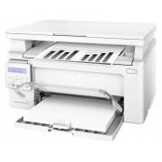 HP LaserJet Pro MFP M130nw Multifunctionele laserprinter (zwart/wit) A4 Printen, scannen, kopiëren LAN, WiFi