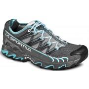 La Sportiva Ultra Raptor - scarpe trail running - donna - Grey/Light Blue