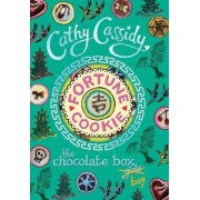 Chocolate Box Girls: Fortune Cookie by Cathy Cassidy