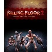 KILLING FLOOR 2 - DELUXE EDITION - STEAM - PC - WORLDWIDE