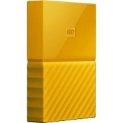 HDD extern WD My Passport New 2TB USB 3.0 2.5 inch Yellow