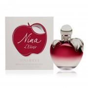 Nina L'Elixir De Nina Ricci Eau De Parfum 80 Ml