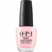 OPI Nail Lacquer 15 ml - NLH38 - I Think In Pink