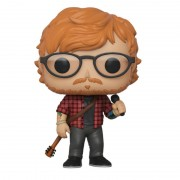Pop! Vinyl Figura Funko Pop! Rocks Ed Sheeran