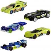 Mattel modellino auto hot wheels valentino rossi 46 fwr10 assortiti (no scelta)