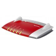 AVM Fritz!box 7490 International Modem Router Wireless AC 1750 ADSL2+ Fibra (VDSL) Telefonia Analogica e VoIP