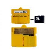 Olympus MASD-1 microSD - XD adapter Olympus és Fuji fényképezőgépekhez