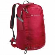 Vaude Trek & Trail Wizard 24+4 Mochila II 48 cm indian red