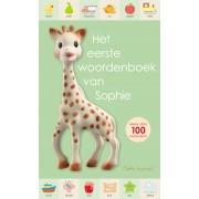 Sophie de Giraf Sophie la girafe - le premier dictionnaire de Sophie