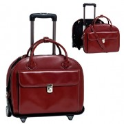 Laptop Bag - Glen Ellyn Red