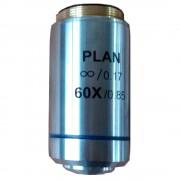 Obiectiv Levenhuk MED 1000 60xs/0.85 Plan