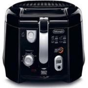 delonghi DE-F28533 BK Air Fryer(1 L)
