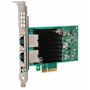 Intel 10 Gigabit X550T2 10GbE dual port Server Adapter PCI-Ex