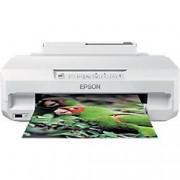 Epson Impresora Epson Expression XP-55 color tinta a4