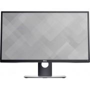 Dell Professional P2717H LED-monitor 68.6 cm (27 inch) Energielabel A+ 1920 x 1080 pix Full HD 6 ms HDMI, VGA, DisplayPort, USB 3.0, USB 2.0 IPS LED