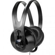 Vivanco TV sluchátka Over Ear Vivanco SR 97 TV 36503, černá