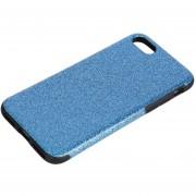 ER Teléfono Inteligente Móvil Flash Protección De Shell Con Purpurina Caso Para El Iphone 7 -Rosa,negro,golden,blue,slivery