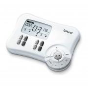 Electroestimulador Digital Tens / EMS 3 En 1 Beurer EM 80