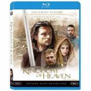 Kingdom of Heaven:Orlando Bloom,Eva Green - Regatul cerului (Blu-Ray)