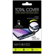 Folie de protectie Samsung Galaxy S7 Edge Lemontti Clear Total Cover