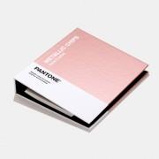 Pantone Metallics Coated - Chip Book