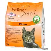 Porta 21 Feline Finest Kitten - 2 кг