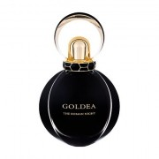 Bvlgari Goldea The Roman Night eau de parfum 50 ml Donna
